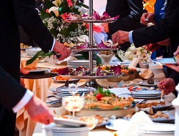 Best Catering Services in Gurgaon