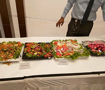 Best Catering Services Gurgaon