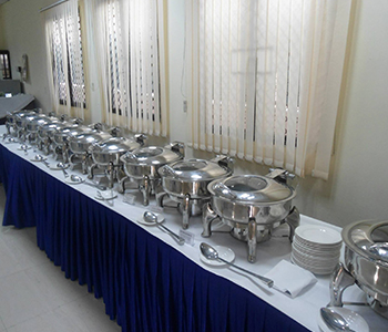 corporate catering services gurgaon