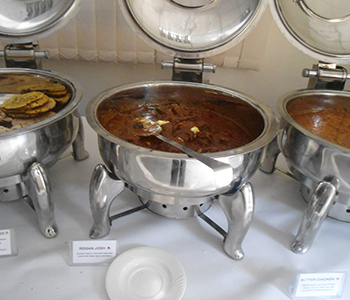 best corporate catering services in gurgaon