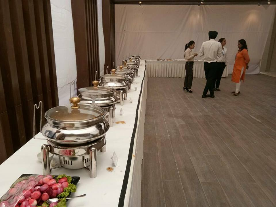 Best outdoor catering services in gurgaon