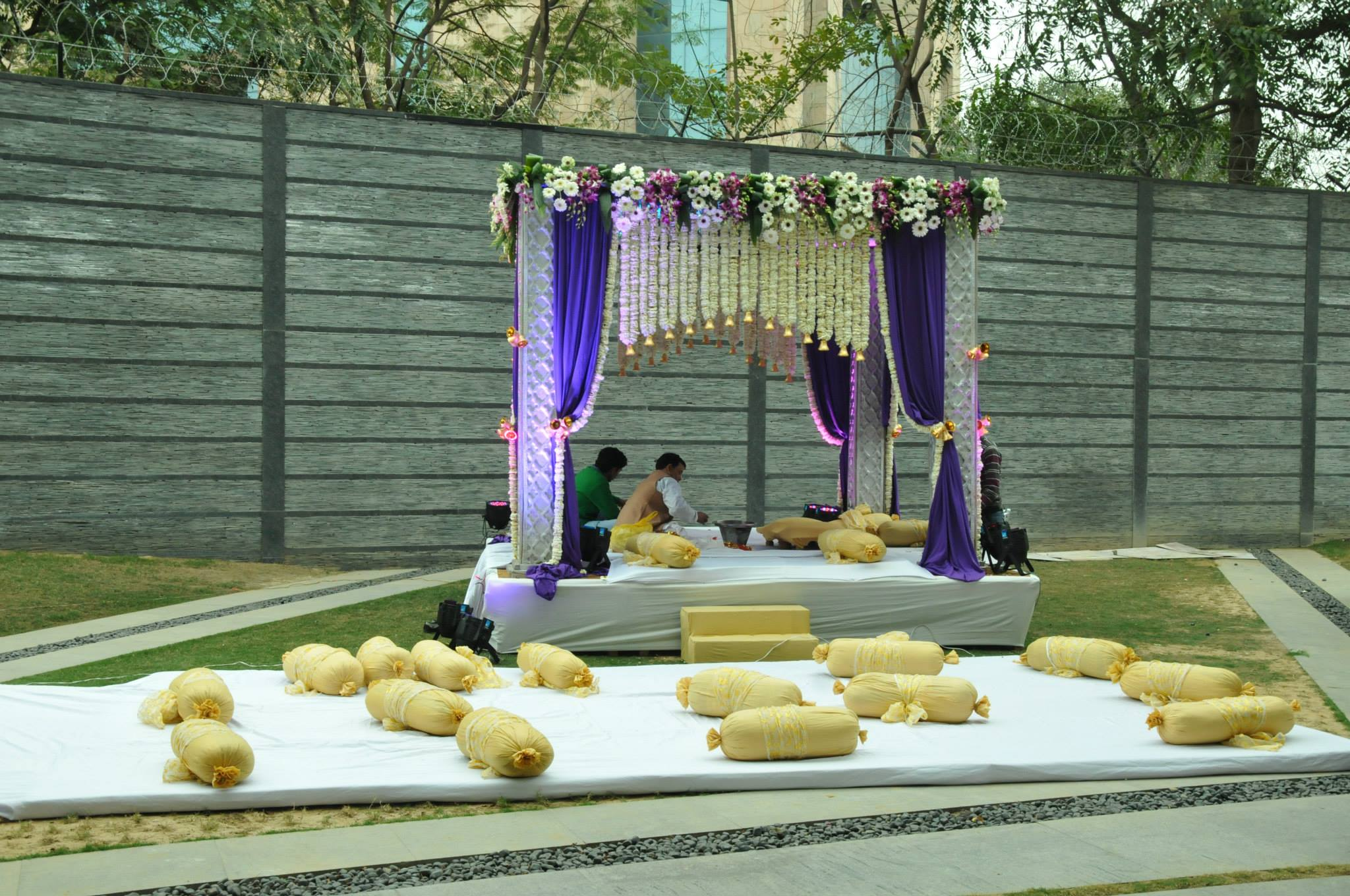 food caterers in gurgaon