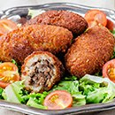 ARABIAN-KIBBE by catering company