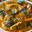 CHICKPEA-AND-TOFU-CURRY by catering company