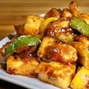 CHILLY-PANEER by catering company