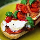 ITALIAN-BRUSCHETTA by catering company