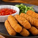 MOZARELLA-CHEESE-FINGERS by catering company