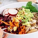 NUTRITION-BOWL by catering company