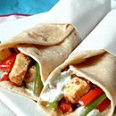 PANEER-KATHI-ROLL by catering company
