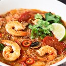 TOM-YUM by catering company