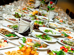 food catering in gurgaon