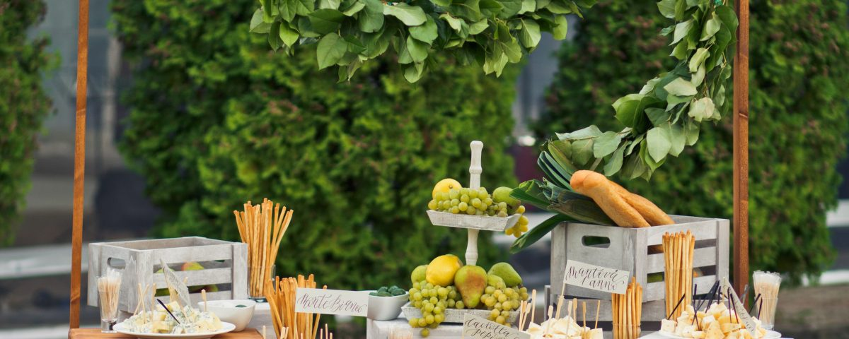 Rock-Strong Reasons For Having A Catering Service For Outdoor Events