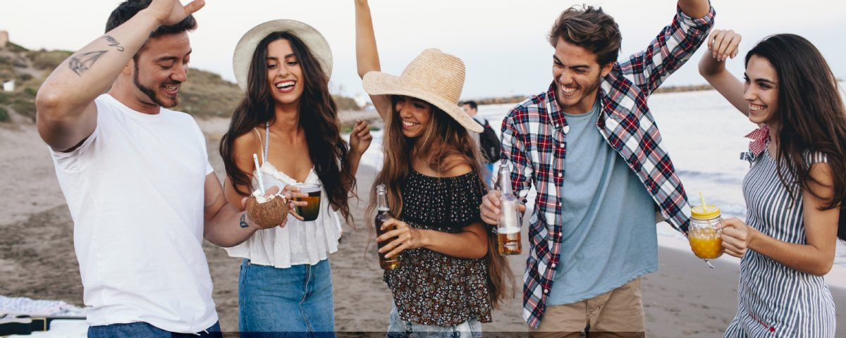 Five Steps To A Successful Summer Party