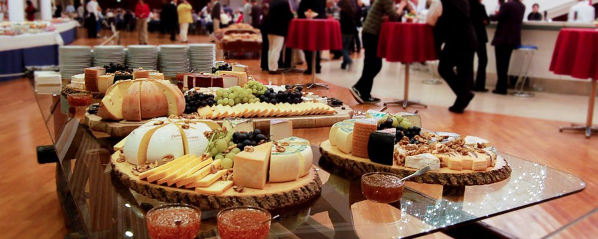 Corporate Catering and the Benefits for Your Business