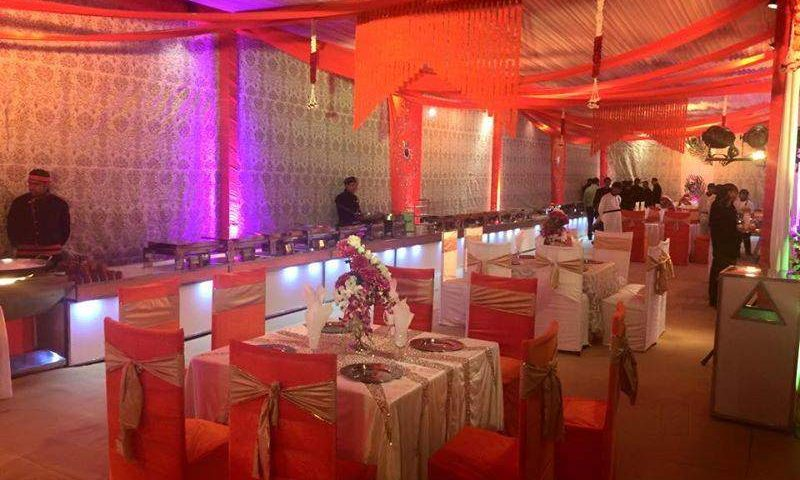 staff catering in Gurgaon