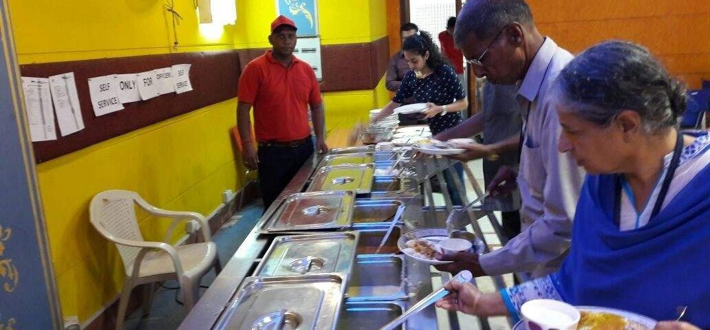 corporate canteen services in Gurgaon