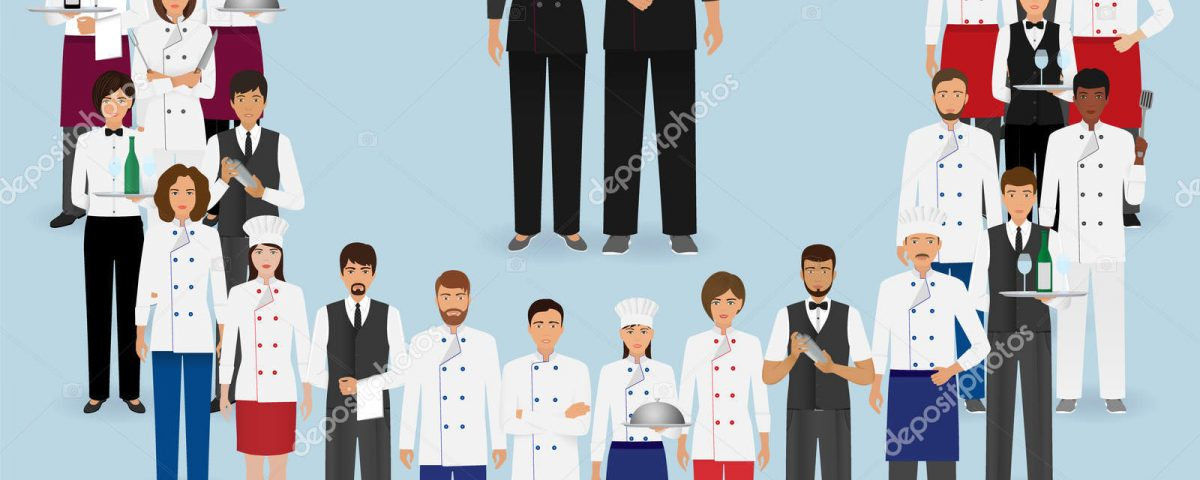 Staff Catering Services In Delhi