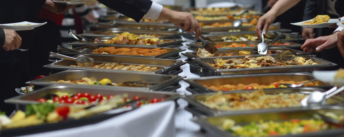 Institutional catering service in Delhi