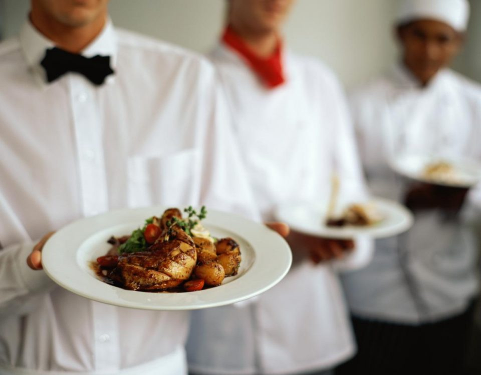 staff catering service in Gurgaon