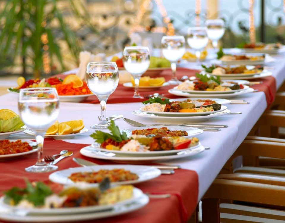 outdoor catering services in gurgaon