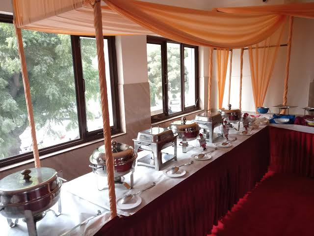 home caterers in Delhi